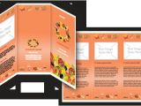 Free Brochure Templates for Word to Download Template for A Brochure In Microsoft Word Csoforum Info