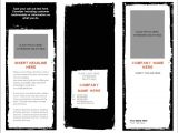 Free Brochure Templates for Word to Download Word Brochure Template Brochure Templates Word