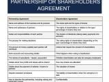 Free Business Contract Template Downloads Business Partnership Agreement 12 Download Documents In
