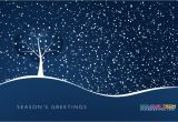 Free Business Holiday Card Templates Corporate Christmas Card Designs Happy Holidays