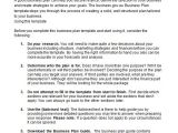 Free Business Plan Template Word Document 9 Sample Sba Business Plan Templates Sample Templates