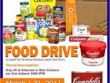 Free Can Food Drive Flyer Template Food Drive Flyer Template Bing Images Food Drive
