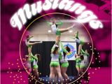 Free Cheerleading Flyer Templates Cheerleading Poster Template Postermywall
