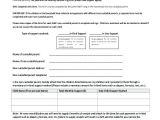 Free Child Support Receipt Template Child Support Receipt form Mindofamillennial Me