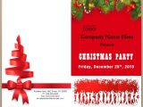Free Christmas Brochure Templates 12 Free Christmas Templates for Word
