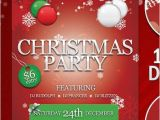 Free Christmas Brochure Templates Free Party Flyer Template with Psd Set 3