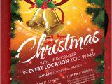 Free Christmas Brochure Templates top 10 Christmas Party Flyer Templates 56pixels Com