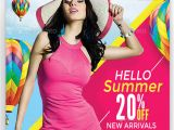 Free Clothing Store Flyer Templates 20 Mind Blowing Fashion Flyer Templates Word Psd Eps