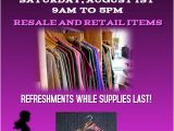 Free Clothing Store Flyer Templates Retail Flyer Template Postermywall