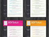 Free Creative Resume Templates Download Creative Resume Template Free Download Doc Templates