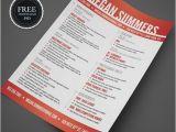 Free Creative Resume Templates Download Download 35 Free Creative Resume Cv Templates Xdesigns