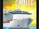 Free Cruise Ship Flyer Template 18 Cruise Flyers Psd Ai Word Eps Vector Free