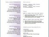 Free Cv Resume Template Word Free Cv Templates 36 to 42 Free Cv Template Dot org