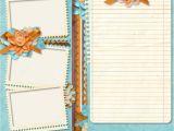 Free Digital Scrapbook Pages Templates 16 Design Digital Scrapbook Templates Images Digital