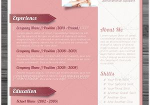 Free Download Creative Resume Templates Creative Resume Template 79 Free Samples Examples