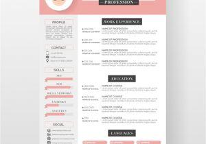 Free Download Creative Resume Templates Creative Resume Template Download Free Sample Resume