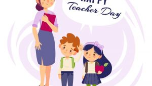 Free Download Happy Teachers Day Card Free Happy Teachers Day Greeting Card Psd Designs Happy