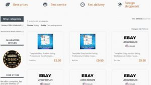 Free Ebay Store Templates Builder Beautiful Free Ebay Store HTML Templates Kinoweb org