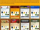 Free Ebay Store Templates Builder Free Ebay Templates Tryprodermagenix org
