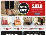Free Ecommerce Email Templates Free Ecommerce Ui for Welcoming Online Store Designs