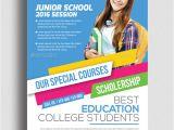 Free Educational Flyer Templates 35 Amazing Education Flyer Templates Creatives Psd