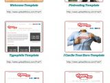 Free Email Advertising Templates 12 Free Email Marketing Templates for Small Businesses
