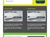 Free Email Advertising Templates 13 Free Email Marketing Templates Have Just Arrived In