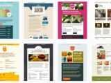 Free Email Advertising Templates 7 Spots to Score Free Email Marketing Templates Wordstream
