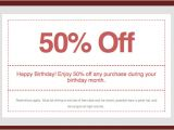 Free Email Coupon Template 28 Homemade Coupon Templates Free Sample Example