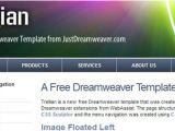 Free Email HTML Templates Dreamweaver Muddassir Khanani 30 Best Free Dreamweaver Templates