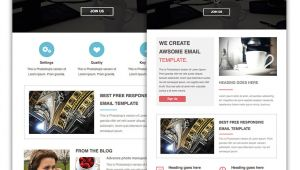 Free Email Templates for Mailchimp Mailchimp Email Templates Free Download Templates