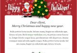 Free Email Xmas Cards Templates 17 Beautifully Designed Christmas Email Templates for