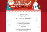Free Email Xmas Cards Templates 22 Inspirational Christmas HTML Email Templates