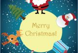 Free Email Xmas Cards Templates Christmas Cards Ecard Wizard