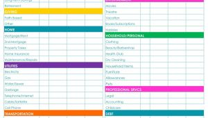 Free Excel Spreadsheet Templates for Budgets Weekly Budget Template Spreadsheets