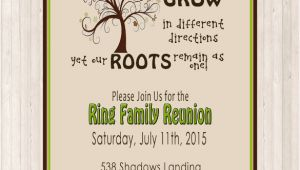 Free Family Reunion Invitations Templates Download 35 Family Reunion Invitation Templates Psd Vector Eps