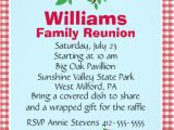 Free Family Reunion Invitations Templates Download Picnic Invitation Template 20 Free Psd Vector Eps Ai