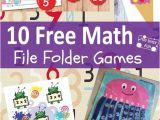 Free File Folder Game Templates Free Printable File Folder Games Health Symptoms and