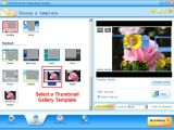 Free Flash Slideshow Templates Tutorials Gt Gt Animation How to Make A Flash Photo Gallery