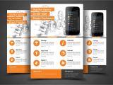 Free Flyer Design Templates App Mobile App Flyer Print Template Flyer Templates