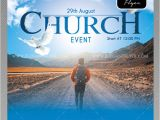 Free Flyer Templates for Church events 34 Free Psd Church Flyer Templates In Psd for Special