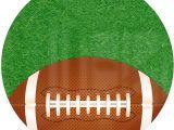 Free Football Backing Paper Card Making Amazon Com Anvevo Metal Football Dry Erase Board Decorative