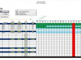 Free Gantt Chart Template for Excel 2007 7 Simple Gantt Chart Excel Template Free Exceltemplates