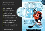 Free Hockey Flyer Template Ice Hockey Flyer Template Flyerheroes