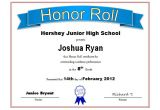 Free Honor Roll Certificate Template 8 Printable Honor Roll Certificate Templates Free Word