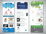 Free HTML Email Flyer Templates Cw Design Graphic and Web Design Graphic and Web Design