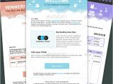 Free HTML order Confirmation Email Template Confirmation Email Template 9 Premium and Free Download