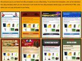 Free HTML Templates for Ebay Free Ebay Templates Cyberuse