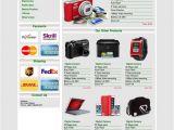 Free HTML Templates for Ebay Free Ebay Templates Peerpex