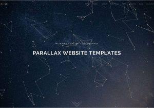 Free HTML5 Parallax Scrolling Template 22 Minimal HTML5 Css3 Parallax Website Templates 2018